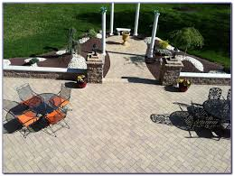 Brick Paver Patio Calculator Patio Paver Installation Calculator Patios Home Design Ideas