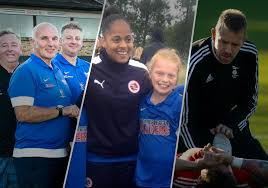 Fa Vase Prize Fund Who U0027s Your Grassroots Hero Fa Community Awards Nominations Now