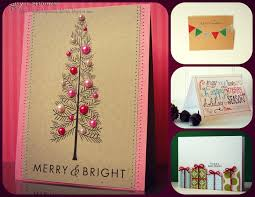 diy christmas cards 50 creative homemade christmas cards showcase