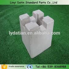 cement deck block retaining wall blocks for sale hollow block