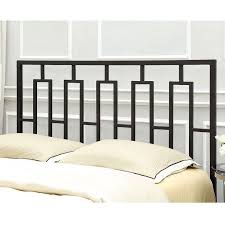 full size bed with headboard and footboard 612