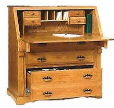 desk with file drawer secretary desk with file drawers unique secretary desk with file