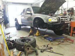 prerunner ranger fenders fiberglass fender options ranger forums the ultimate ford