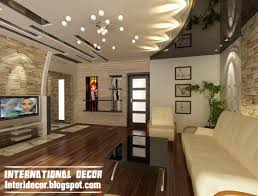 Low Celling Design Cool Fall Ceiling Designs For Living Room - Designs for ceiling of living room