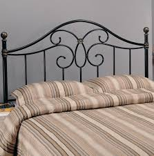 board wrought iron queen headboard only board home design