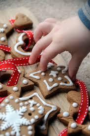 pierniczki polish spiced christmas cookies ren behan author