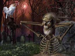 Halloween Pictures Skeletons Halloween Skeleton Wallpaper Wallpapersafari