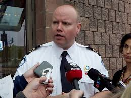 Seeking Montreal Accused Of Seeking To Montreal Officer Killed Sees