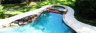 bryan pool builder custom pool design in college station barzos