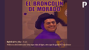 Memes De Los Broncos - pide el bronco registro ante el ine como independiente forma y poder