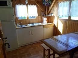 cuisine caravane caravanes cing a l eau vive vosges xonrupt longemer gerardmer