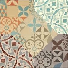 cushion floor lino vinyl sheet mosaic tile design non slip