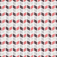 seamless geometric mosaic tile retro wallpaper vector clipart