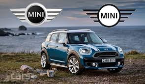 logo mini cooper mini goes minimalist with a new logo it u0027s back to the 1990s