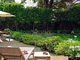 Privacy Backyard Ideas by Natural Backyard Landscaping Ideas Save Money Creating Wildlife