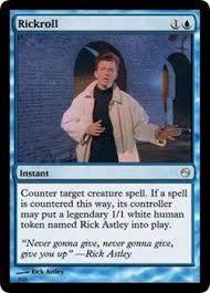 Cards Meme - magic card memes comics and memes