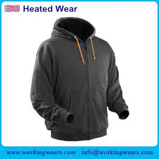 heated clothing work wear high visibility clothing wholesaler
