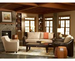 Leather And Fabric Living Room Sets Mixing Leather Furniture In Living Room Khabars Net