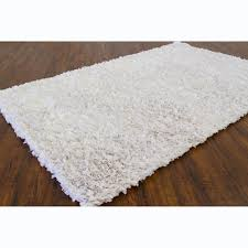 Furry Black Rug Flooring White Shag Rug Fuzzy Carpet Black Fluffy Rug