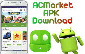 android apk downloads acmarket app for android ac market apk