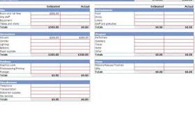 Small Business Tax Spreadsheet by Income And Expenses Spreadsheet Small Business