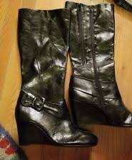 womens shearling boots size 12 boots us size 12 for ebay