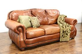 Used Leather Sofas For Sale Used Leather Sectional Sofa Knowbox Co