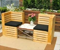 Diy Storage Bench Plans by Patio Bench Ideas U2013 Smashingplates Us