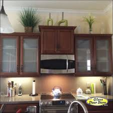 Sandblasting Kitchen Cabinet Doors Frosted Glass Inserts For Kitchen Cabinet Doors Best Kitchen Ideas