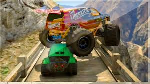 monster truck videos on youtube monster truck vs stunt buggy gta 5 funny moments youtube