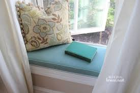window seat cushions beautiful window seat cushions design the window seat chusions i picked them up today and am