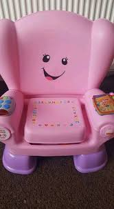 Fisher Price Activity Chair Fisher Price Activity Chair In Falkirk Gumtree