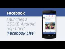 Fb Lite How To Use Fb Lite App Instead Of