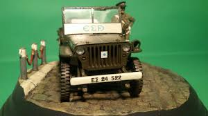 military police jeep willys jeep u0026 ε s α scale modelling