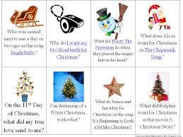freebie friday flashback christmas trivia game freebie