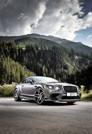 new bentley sedan new bentley continental supersports achieves world u0027s fastest four