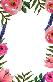 floral invitation free printable invitation templates free