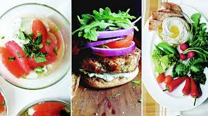 3 recipes to make you fall in love with the mediterranean diet all