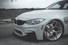 Bmw M3 Series - bmw m3 m4 brixton forged wheels