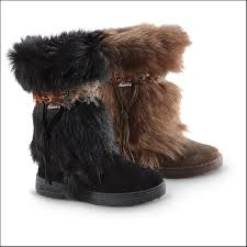 paw boots womens size 11 lifestyle