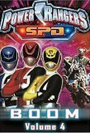 power rangers tv series 2005 imdb