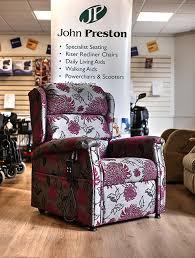 made to order riser recliners northern ireland john preston