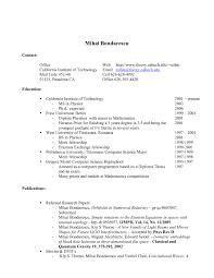 job resume sle for high students download high student job resume haadyaooverbayresort com