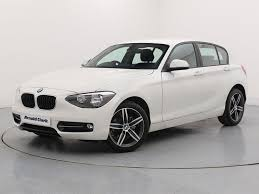 bmw 1 series automatic bmw 1 series cars for sale arnold clark