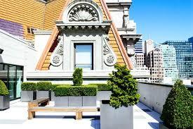 El Patio San Francisco by 13 Hidden Gardens In The Financial District 7x7 Bay Area