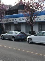 venetian blind service centre opening hours 331 w 7th ave