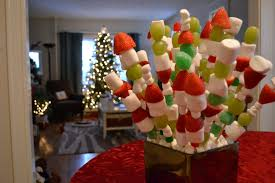 much ado about somethin christmas edible arrangement