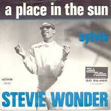 Stevie Wonder Love Light In Flight A Place In The Sun Stevie Wonder Song Wikipedia