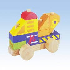 Build Wood Toy Truck by Wooden Toys Page 11