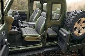 concept jeep truck lee u0027s free riff february 2011